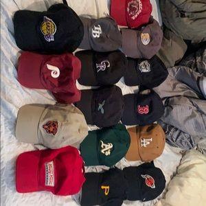 47 brand dad hats